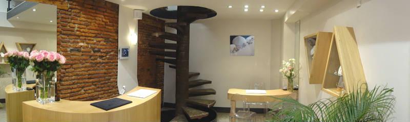 Nicolas Tourrel Joaillier - Boutique Toulouse, 13 rue Boulbonne